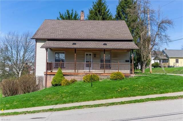 254 Watson Street, Lowellville, OH 44436 (MLS #4180116) :: RE/MAX Trends Realty