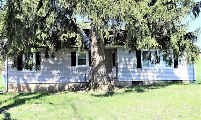 8185 State Route 44, Ravenna, OH 44266 (MLS #4180117) :: RE/MAX Trends Realty