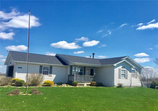 47284 Timber Run Street, New Waterford, OH 44445 (MLS #4180122) :: RE/MAX Valley Real Estate