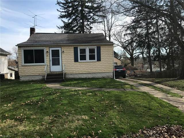 22 Organ Avenue, Akron, OH 44319 (MLS #4180148) :: RE/MAX Trends Realty