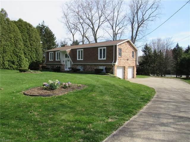 4815 Laburnum, Akron, OH 44319 (MLS #4180155) :: Tammy Grogan and Associates at Cutler Real Estate