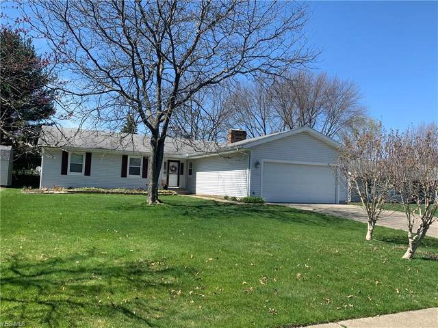 2515 Sherwood Drive, Stow, OH 44224 (MLS #4180186) :: Tammy Grogan and Associates at Cutler Real Estate