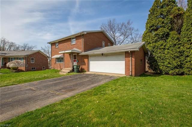 651 Weeburn Way, Louisville, OH 44641 (MLS #4180190) :: Tammy Grogan and Associates at Cutler Real Estate