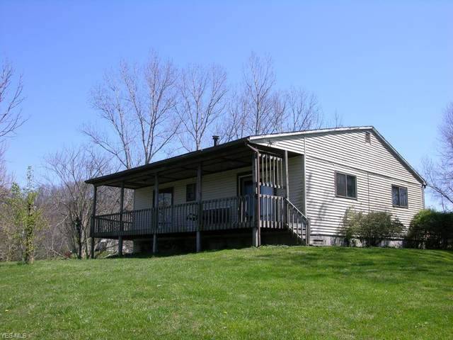 254 Mcelroy Run Road, St Marys, WV 26170 (MLS #4180195) :: RE/MAX Trends Realty