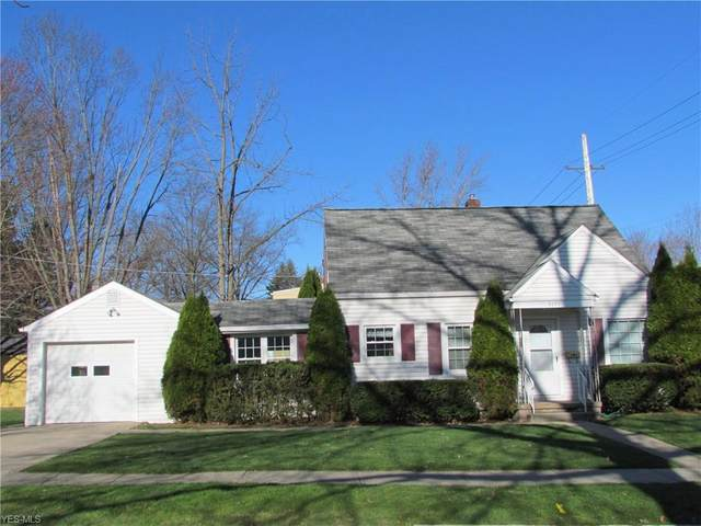 2492 24th Street, Cuyahoga Falls, OH 44223 (MLS #4180203) :: RE/MAX Trends Realty