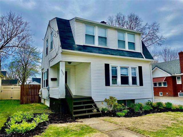 2772 6th Street, Cuyahoga Falls, OH 44221 (MLS #4180227) :: RE/MAX Trends Realty