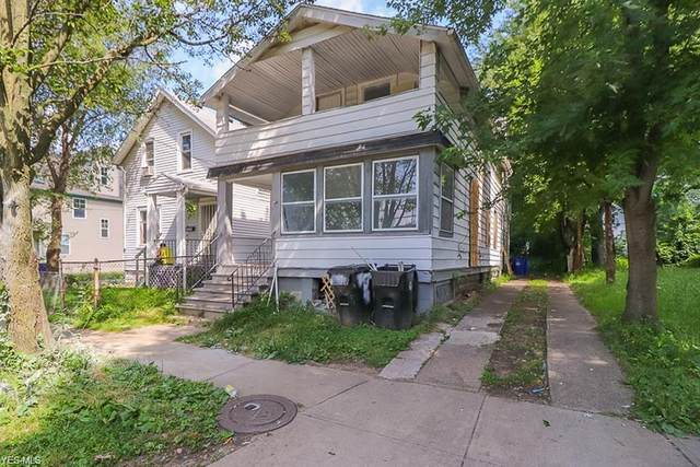 2224 Forestdale Avenue, Cleveland, OH 44109 (MLS #4180236) :: RE/MAX Valley Real Estate