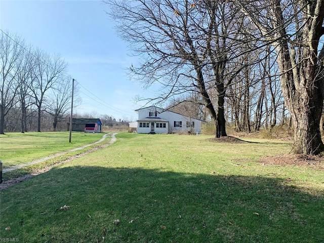 1548 Vanderhoof Road, New Franklin, OH 44203 (MLS #4180290) :: RE/MAX Trends Realty