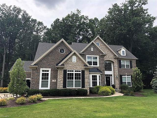 518 Long Cove, Avon Lake, OH 44012 (MLS #4180410) :: RE/MAX Trends Realty