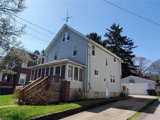2610 Maplewood Street, Cuyahoga Falls, OH 44221 (MLS #4180426) :: RE/MAX Trends Realty