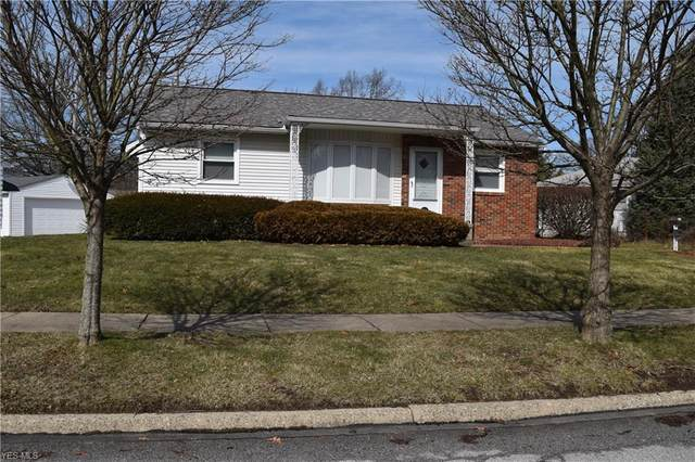 574 Lynn Drive, Cuyahoga Falls, OH 44221 (MLS #4180434) :: RE/MAX Trends Realty