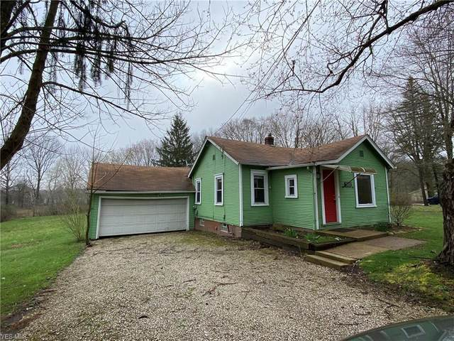 5823 Martin Drive, Hudson, OH 44236 (MLS #4180475) :: Tammy Grogan and Associates at Cutler Real Estate