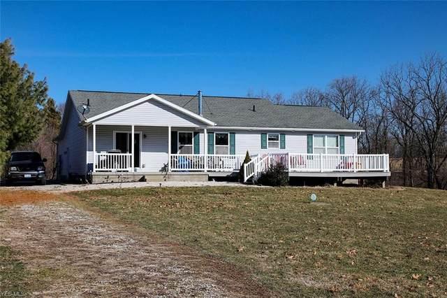 4100 Mayham Road NE, Carrollton, OH 44615 (MLS #4180477) :: RE/MAX Valley Real Estate