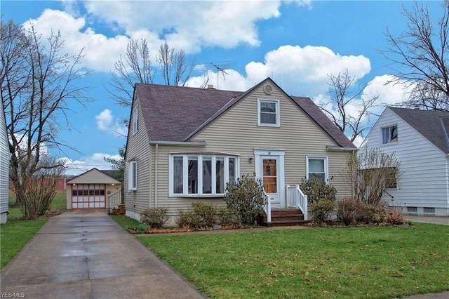 29728 Robert Street, Wickliffe, OH 44092 (MLS #4180485) :: The Crockett Team, Howard Hanna