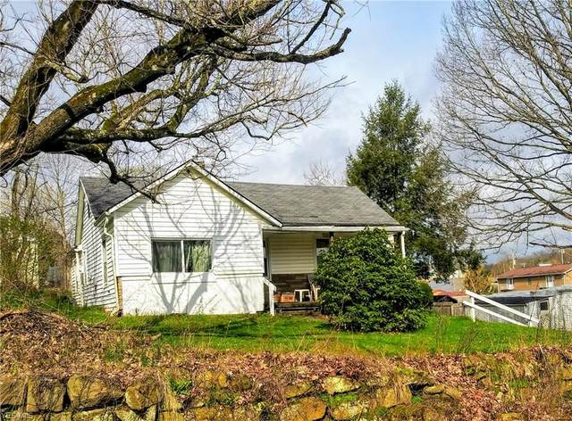 85 Bennett, Wintersville, OH 43953 (MLS #4180493) :: Keller Williams Chervenic Realty