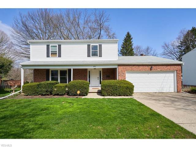 1051 Winhurst Drive, Akron, OH 44313 (MLS #4180507) :: Tammy Grogan and Associates at Cutler Real Estate