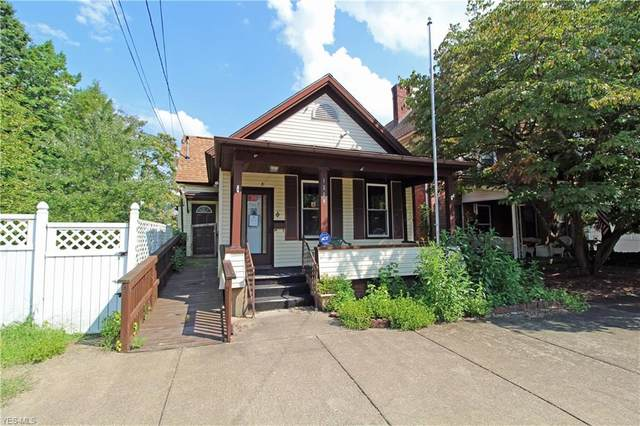 1308 Juliana Street, Parkersburg, WV 26101 (MLS #4180551) :: The Holden Agency