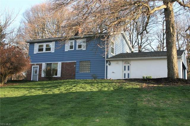 121 Castle Drive, Munroe Falls, OH 44262 (MLS #4180580) :: Tammy Grogan and Associates at Cutler Real Estate