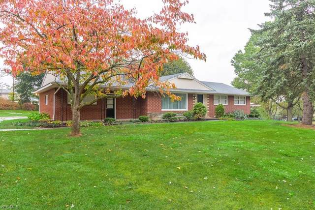 3721 Bel Air Avenue NW, Canton, OH 44718 (MLS #4180597) :: Tammy Grogan and Associates at Cutler Real Estate