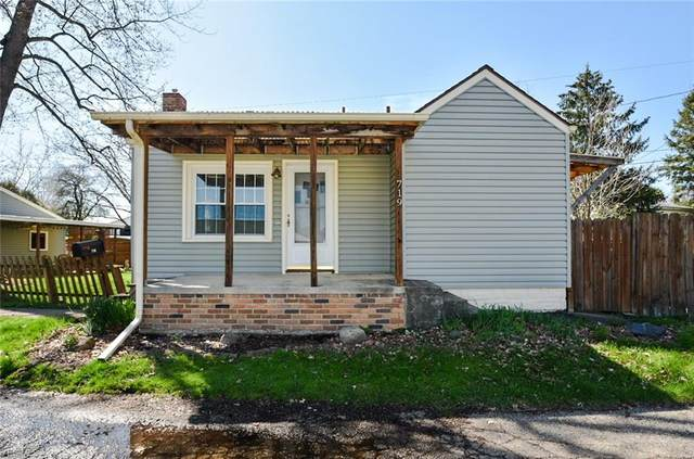 719 Hillside Place SW, Massillon, OH 44647 (MLS #4180603) :: Tammy Grogan and Associates at Cutler Real Estate