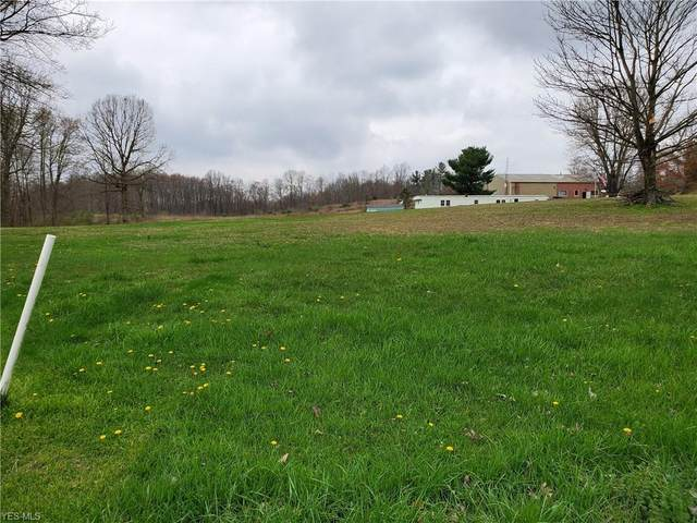 52405 Tower Road, Cumberland, OH 43732 (MLS #4180616) :: RE/MAX Valley Real Estate
