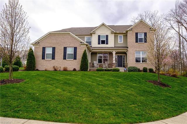 7573 Amethyst Circle NW, Canal Fulton, OH 44614 (MLS #4180629) :: Tammy Grogan and Associates at Cutler Real Estate