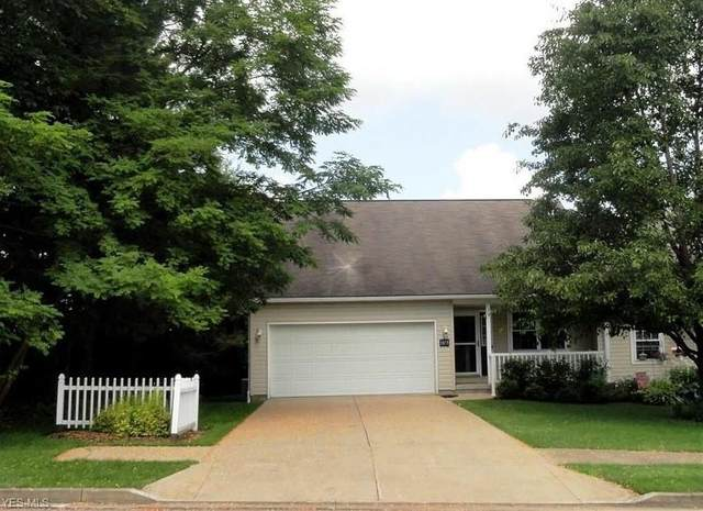 1875 Northview Avenue, Alliance, OH 44601 (MLS #4180635) :: Tammy Grogan and Associates at Cutler Real Estate