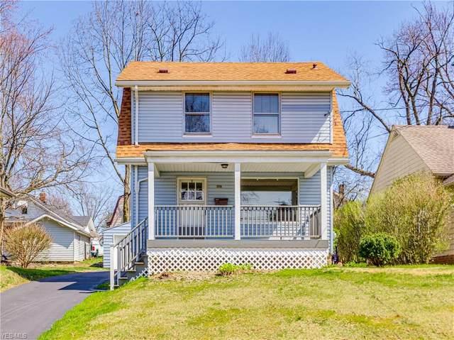 2127 11th Street, Cuyahoga Falls, OH 44221 (MLS #4180649) :: Tammy Grogan and Associates at Cutler Real Estate