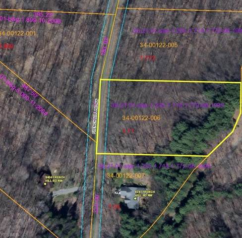 French Hill Rd NW, Bolivar, OH 44622 (MLS #4180669) :: Tammy Grogan and Associates at Cutler Real Estate