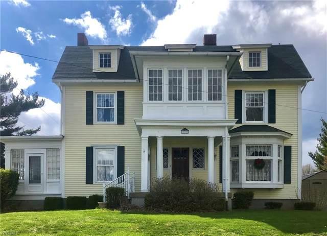 100 N Bridge Street, Belmont, OH 43718 (MLS #4180698) :: The Art of Real Estate