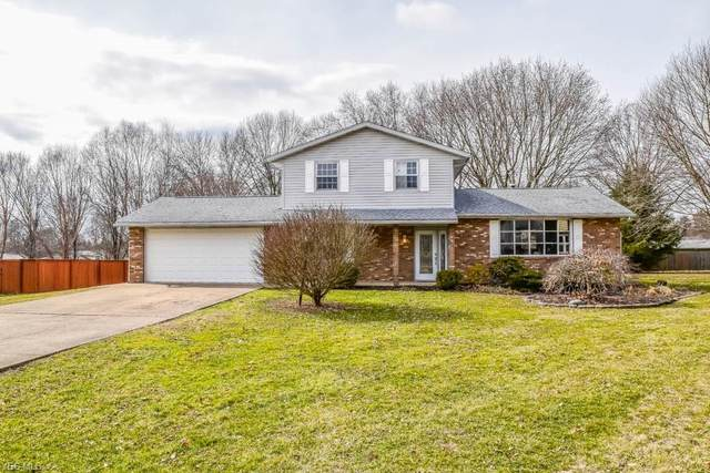 5855 Westminster Circle NW, Massillon, OH 44646 (MLS #4180704) :: Tammy Grogan and Associates at Cutler Real Estate