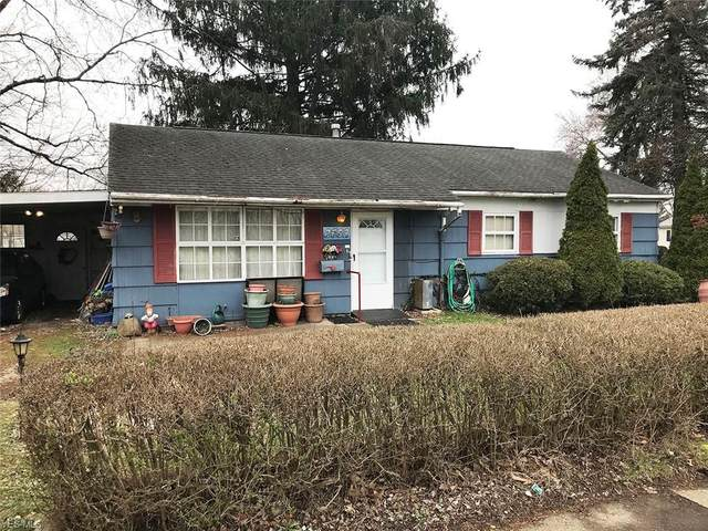 2652 25th Street NE, Canton, OH 44705 (MLS #4180721) :: Tammy Grogan and Associates at Cutler Real Estate