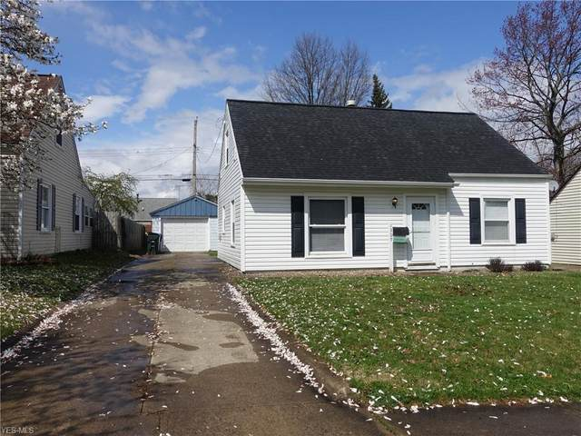 1305 Curtis Avenue, Cuyahoga Falls, OH 44221 (MLS #4180756) :: Tammy Grogan and Associates at Cutler Real Estate