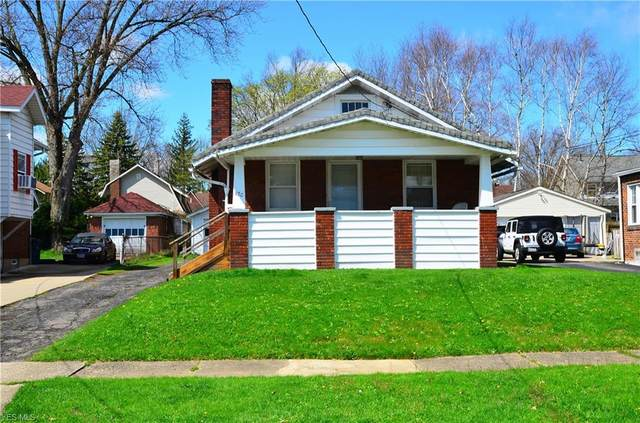 420 Sumatra Avenue, Akron, OH 44305 (MLS #4180766) :: Tammy Grogan and Associates at Cutler Real Estate