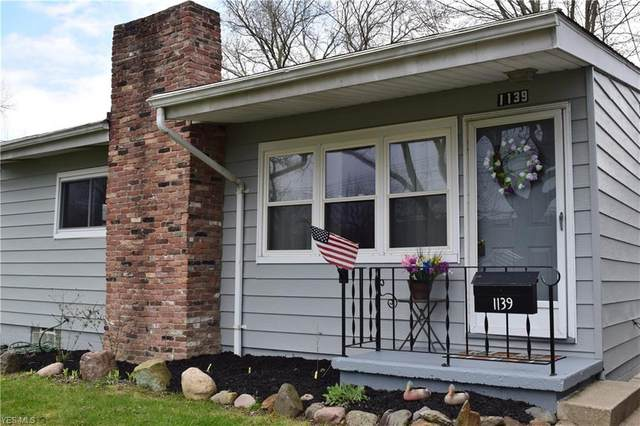 1139 Carnegie Avenue, Akron, OH 44314 (MLS #4180772) :: Tammy Grogan and Associates at Cutler Real Estate
