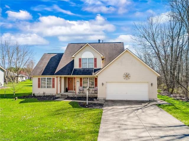 2090 Mount Pleasant Street NE, Canton, OH 44721 (MLS #4180778) :: Tammy Grogan and Associates at Cutler Real Estate
