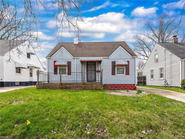 866 Austin Avenue, Akron, OH 44306 (MLS #4180779) :: Tammy Grogan and Associates at Cutler Real Estate