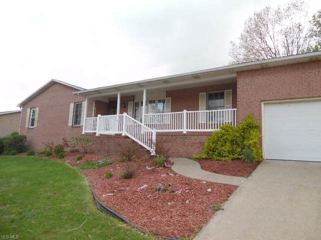 105 Mission Drive, Marietta, OH 45750 (MLS #4180780) :: RE/MAX Valley Real Estate