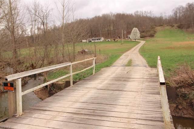 53483 Opossum Run Road, Senecaville, OH 43780 (MLS #4181036) :: RE/MAX Edge Realty