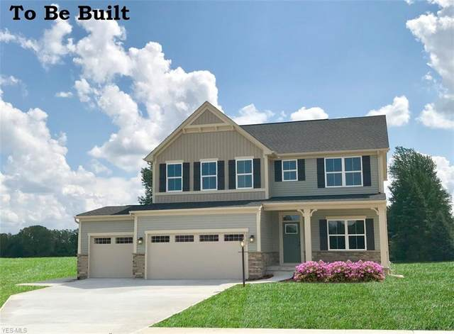 3869 Saltmarsh Circle NW, Jackson Township, OH 44718 (MLS #4181075) :: RE/MAX Trends Realty