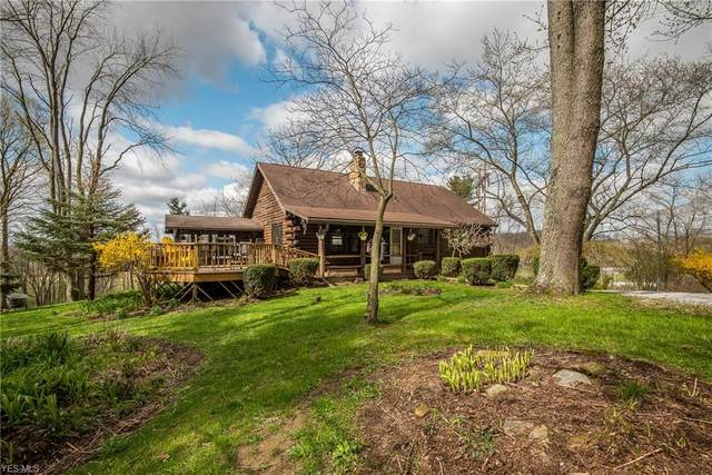 1275 E Clark Road, Wooster, OH 44691 (MLS #4181123) :: RE/MAX Trends Realty