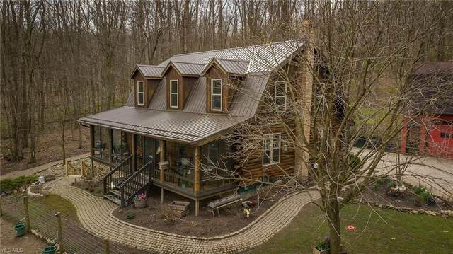 4638 Township Road 354, Millersburg, OH 44654 (MLS #4181126) :: RE/MAX Valley Real Estate