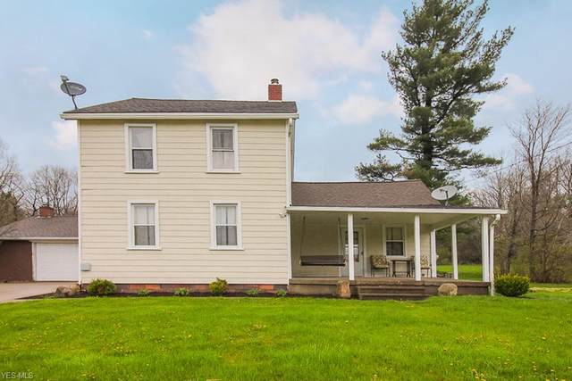 4004 W Western Reserve Road, Canfield, OH 44406 (MLS #4181133) :: Tammy Grogan and Associates at Cutler Real Estate