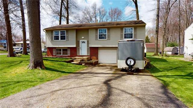 127 Dennis Drive, Cortland, OH 44410 (MLS #4181171) :: RE/MAX Valley Real Estate