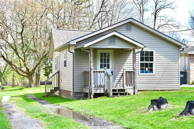 235 N Raccoon Road, Youngstown, OH 44515 (MLS #4181268) :: RE/MAX Valley Real Estate