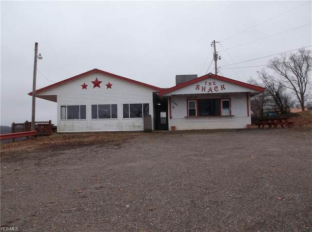 19510 Leatherwood Road, Salesville, OH 43778 (MLS #4181282) :: Krch Realty