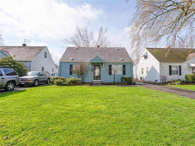 25700 Briardale Avenue, Euclid, OH 44132 (MLS #4181327) :: RE/MAX Trends Realty