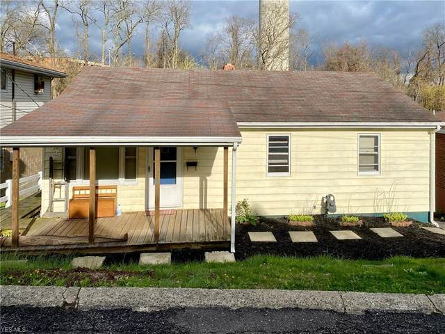 140 Cunningham Drive, Steubenville, OH 43952 (MLS #4181381) :: RE/MAX Valley Real Estate