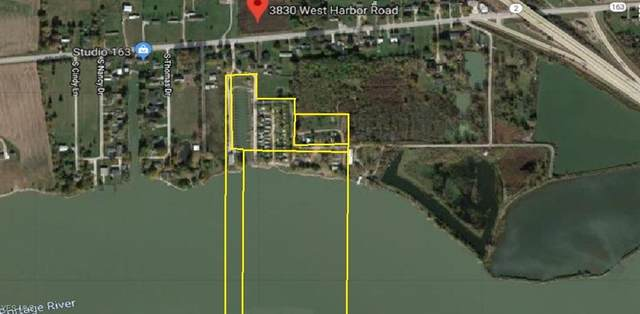 3830 West Harbor Road, Port Clinton, OH 43452 (MLS #4181404) :: The Jess Nader Team | RE/MAX Pathway