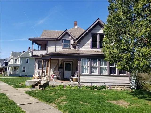 405 Park Avenue, Cadiz, OH 43907 (MLS #4181465) :: Tammy Grogan and Associates at Cutler Real Estate